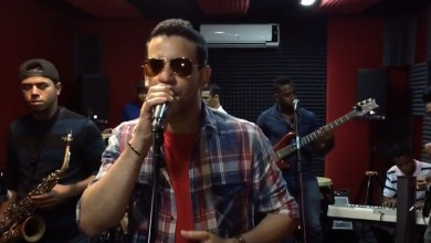 Photo of Raffy Díaz – Ahora que te vas en Vivo (Video)