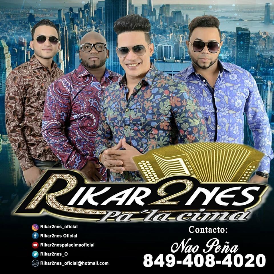Rikar2nes - Abrete (Nuevo 2017)