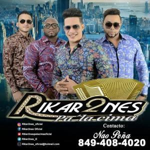 Rikar2nes - Abrete