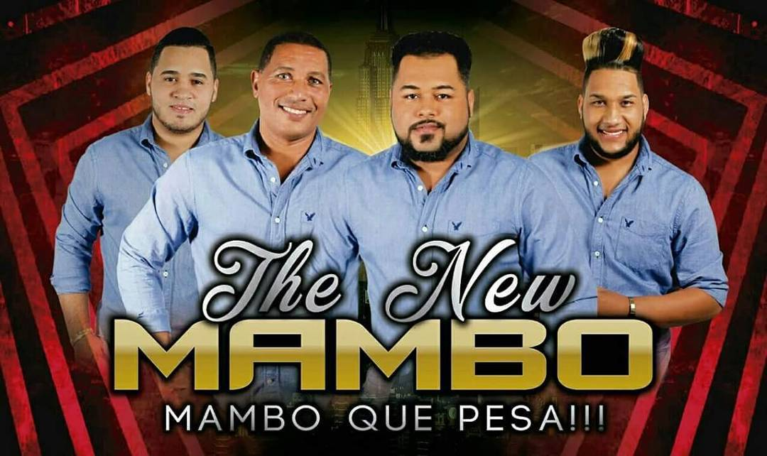 The New Mambo - Te Soñe (2018)