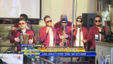 Banda Real, Video – Despedida de Josélito de la Banda Real