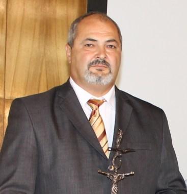 Kerekes András polgármester