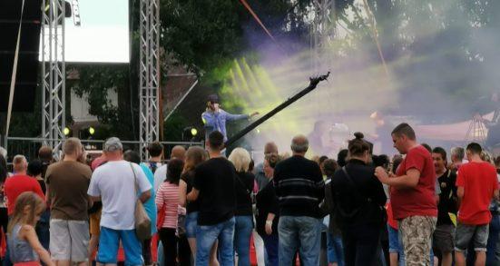 halasnapok 2019 tiszafüred fesztivál