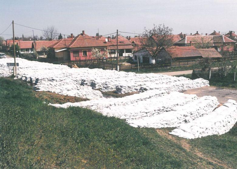 2000 tiszai árvíz kötivizig 2