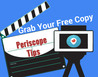 Your First Periscope! Yes You Can!
