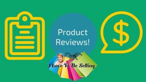Shoppers Love Product Reviews!