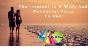 Shop The Internet For Inventory!
