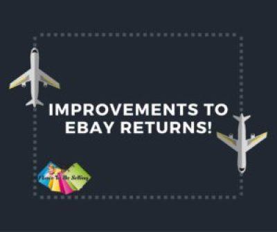 Returns process is better!