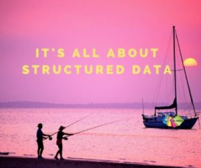 Structured Data Is Key!