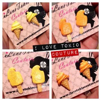 Dessert Love i Love Tokio Couture Bogota