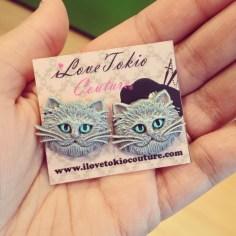 Alice Cat i Love Tokio Couture