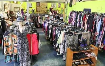 Mill Park Op Shop Tour