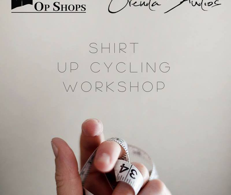 Hobart Upcycling Workshops – Kinder Crafty!