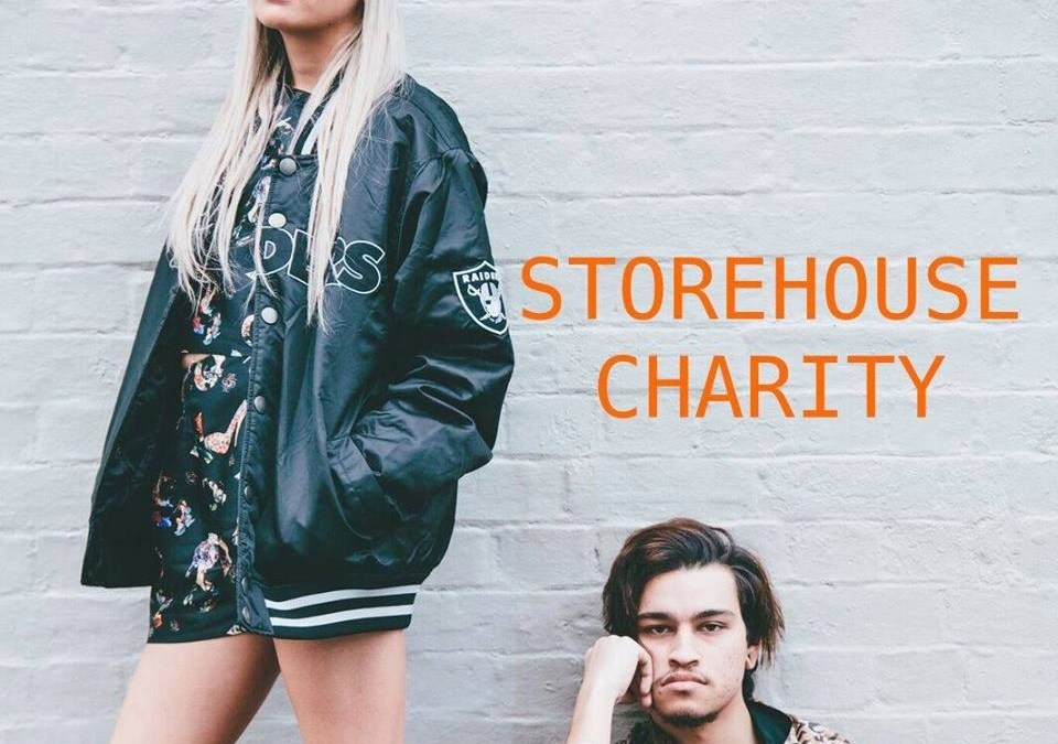 Storehouse Charity Opening in Richmond