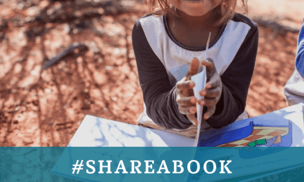 Share A Book  – Op Shoppers Wanted!