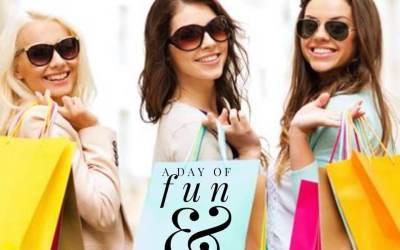 Style Me Five Ways Op Shopping Tours