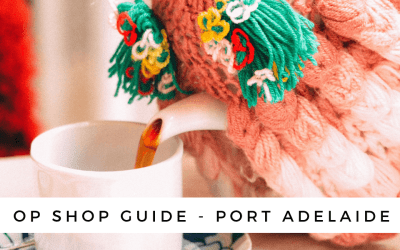 Port Adelaide Op Shops