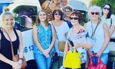 Shopportunity Knocks Perth Shopping Tour
