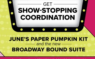 Paper Pumpkin News!