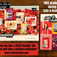 Stampin Up 2019 Onstage Highlights and Sneak Peeks