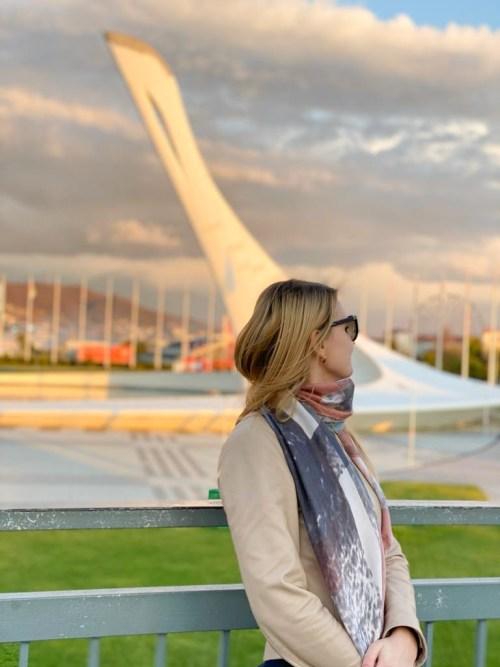 olimpiiskiypark