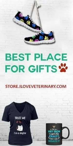 I love veterinary store banner