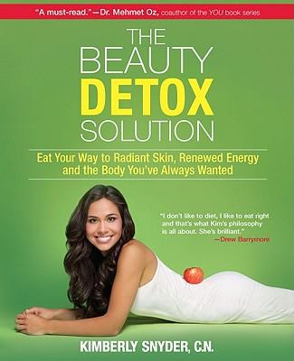 The Beauty Detox Solution + Deja + Bryson + iloveyoudeja.com