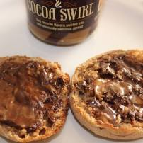 Cookie Butter & English Muffin