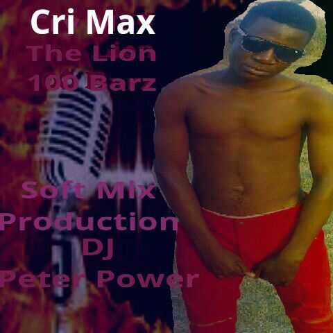 Cri Max -100 Barz (Prod By Peter Power Owner Beat)