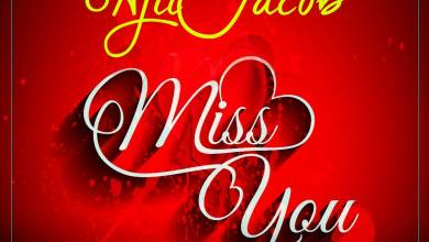 Photo of Ajii Jacob Ft Young Don & Mumble Jumble – Miss You