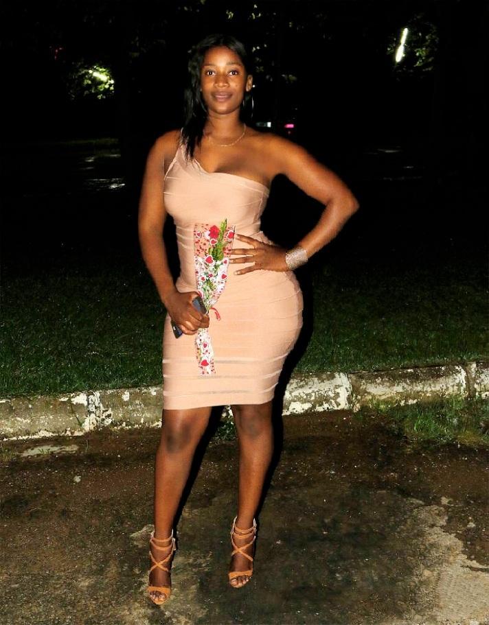 Grace M Kajiya (Biography)