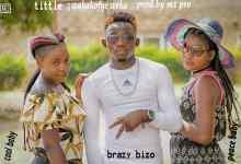 Photo of Brazy Bizo Ft. Cool Baby & Peace Baby – Wabakofye Weka