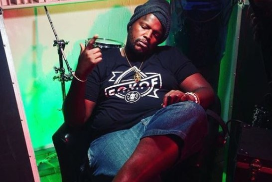 Hip-hop star HHP has died