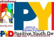 Photo of Pyd Ft Young Bizzo – Chikashana (Prod By Sound)