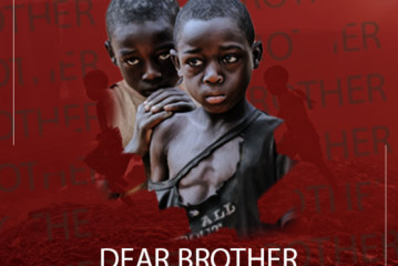 J.O.B – Dear Brother (Bobby East Directive)