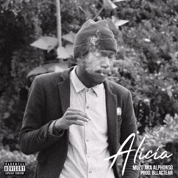 Muzo Aka Alphonso – Alicia