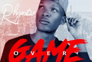 Rhymstar – Game Over (Cover)