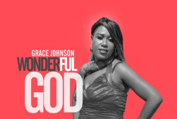 Grace Johnson – Wonderful God (Prod. Bursus)