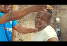 """Photo of VIDEO: T-sean – """"Nkongole"""" (Official Video)"""
