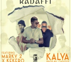 Photo of Kadaffi Ft. Macky 2 X Kekero – Kalya (Prod. Chester)