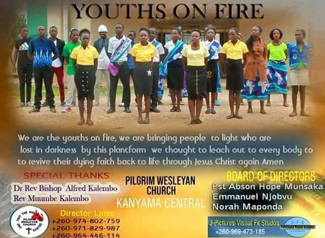 Photo of [Profiles] Youths On Fire