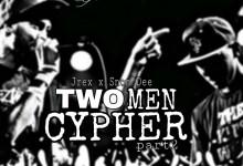 Photo of Jrex X Snom Dee – Two Man Cypher Part 2 (Prod. Dj Feligo)