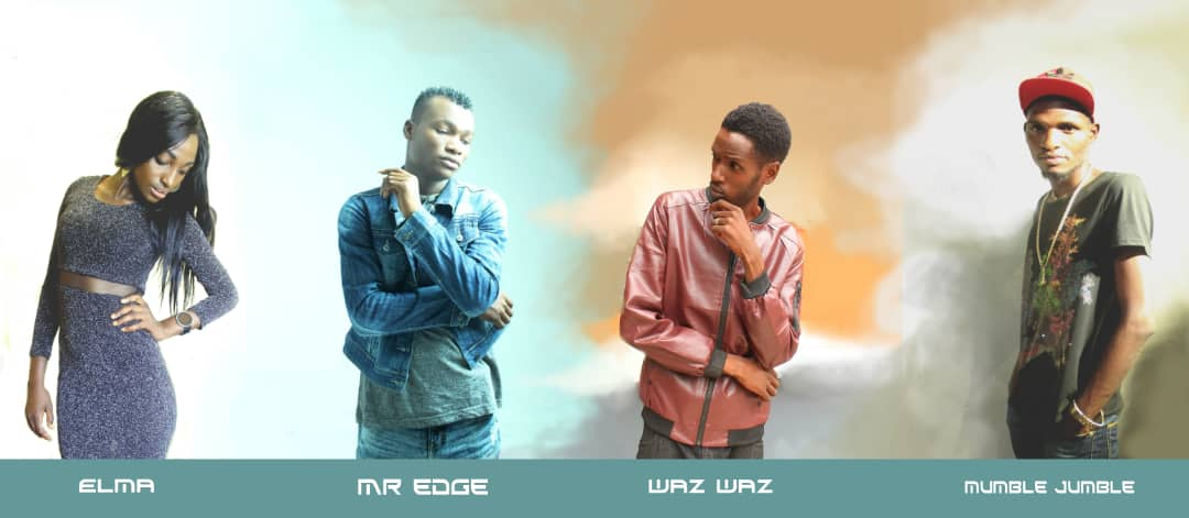 Elma X Waz X Mumble Jumble Ft. Edge – Feelings (Prod. Waz)