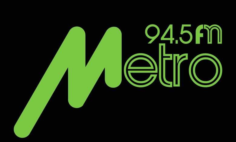 Photo of Metro Fm Zambia – 94.5FM