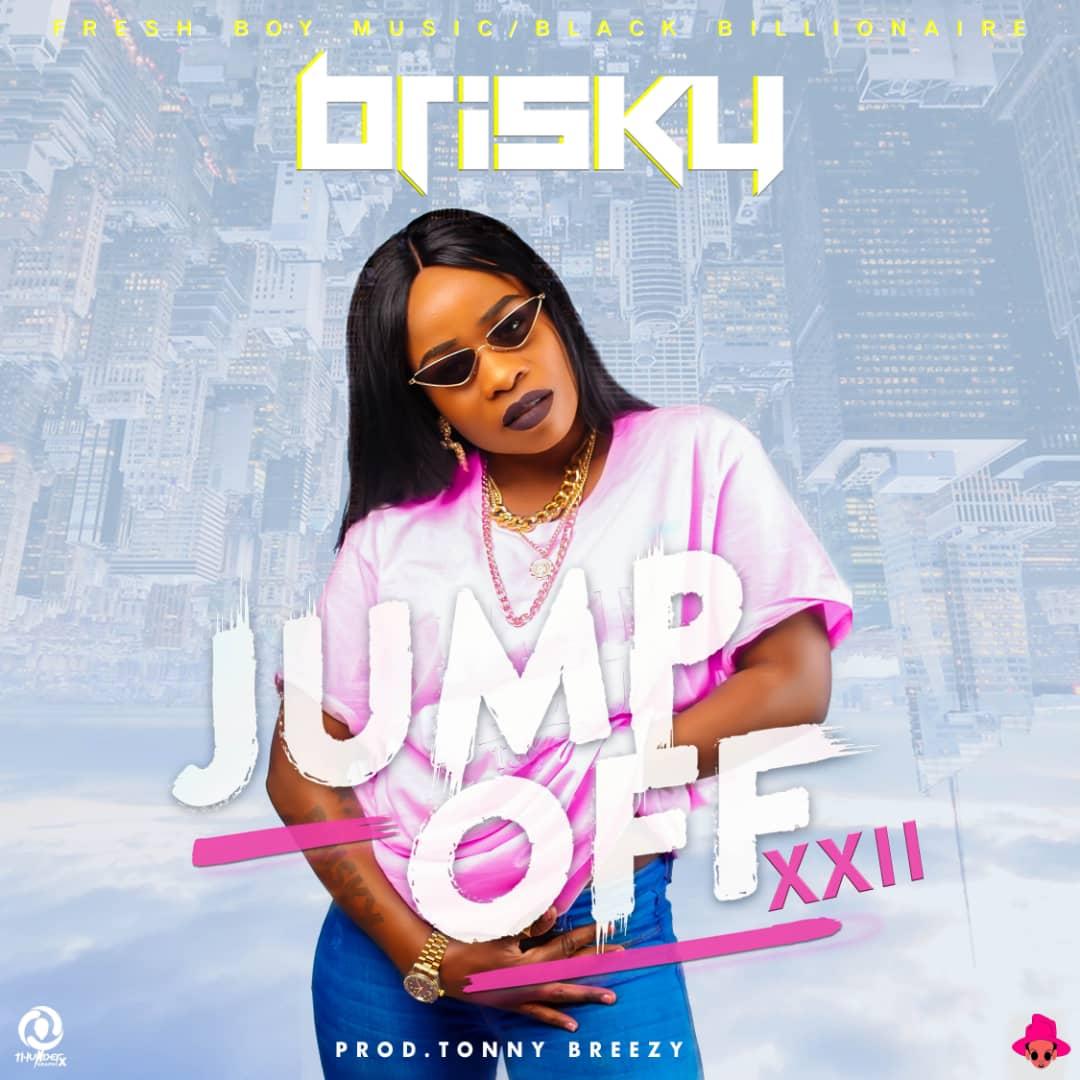 Brisky – Jump Off