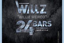 Photo of Willz – 24 Bars Freestyle