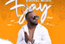Photo of F Jay – Royal Music (Full Ep)