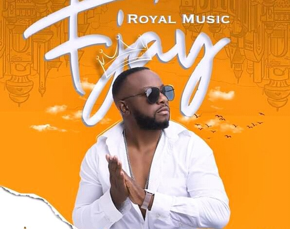 Photo of F Jay – Royal Music (Full Ep)