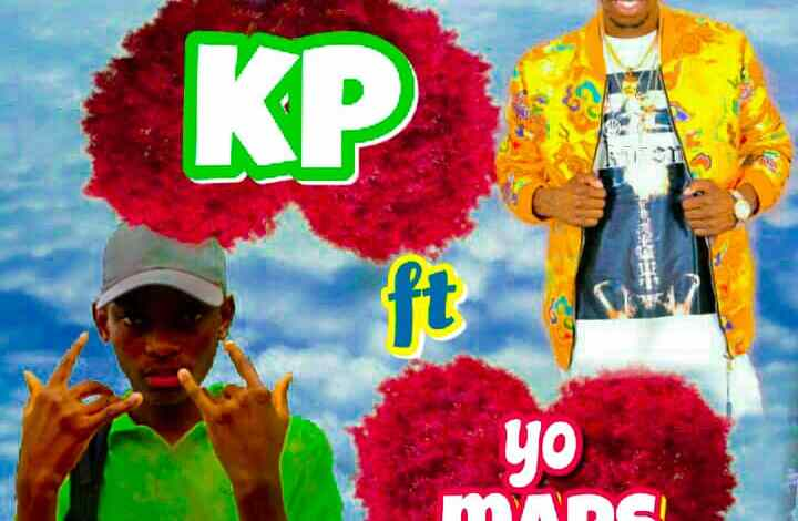 Photo of KP Ft. Yo Maps – Love Letter (Prod. Maps)