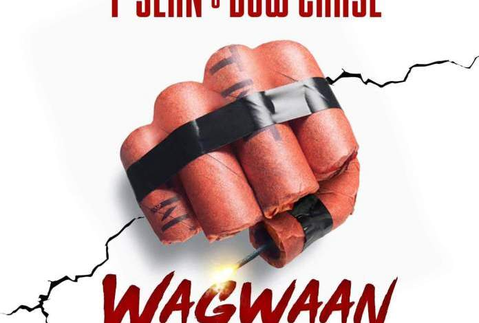 "Photo of Up Next: T-Sean & Bow Chase Ft Mohsin Malik,Chef 187 & Dope Boys – ""Wagwaan"" (Prod. Uptown Beatz)"